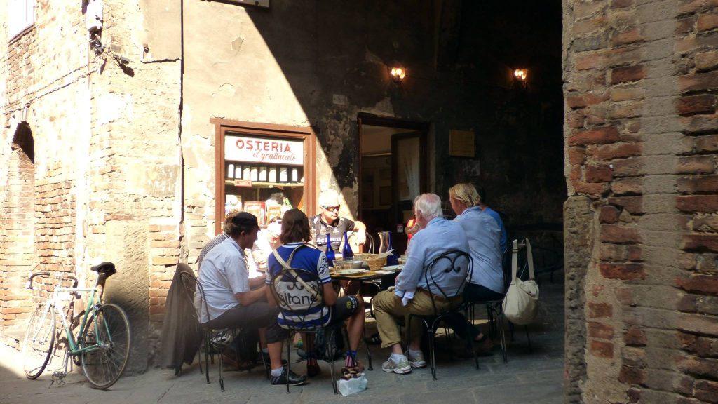 RC Druxs in Siena