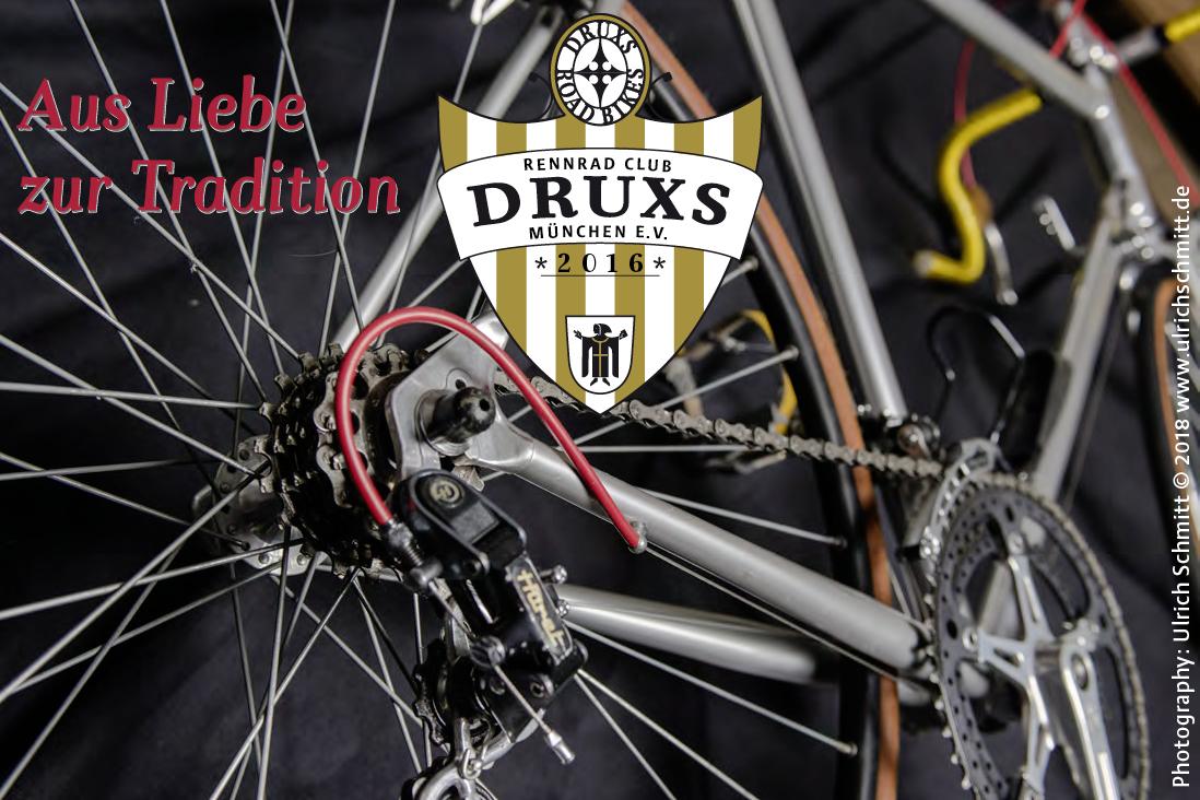 Rennrad Club Druxs München e. V.